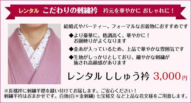 色無地 【単衣】【広幅】 レンタル 6月・9月 紫色 NT-L203
