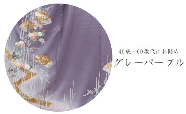 訪問着 レンタル 袷 10月〜5月[〜160cm] お茶会 卒業式 入学式 着物 houmongi37
