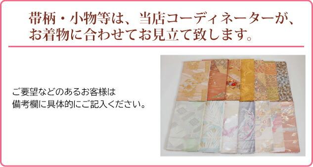 色無地 レンタル 袷 広幅 10月〜5月向け グリーン色 着物 一つ紋 お茶会 入学式 卒業式 NT-L105