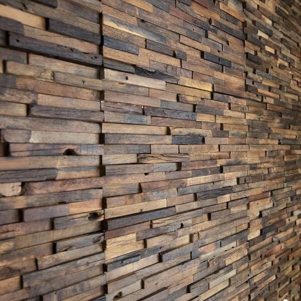 ウッドパネル 1枚単品商品 【NC-NDB6301W】 古木 ウッドタイル ウッドパネル壁 壁ウッドパネルDIY ウッドタイル壁 ウッドボード