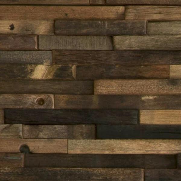 ウッドパネル 6枚セット商品 【NC-NDB6301W6】 古木 ウッドタイル ウッドパネル壁 壁ウッドパネルDIY ウッドタイル壁 ウッドボード