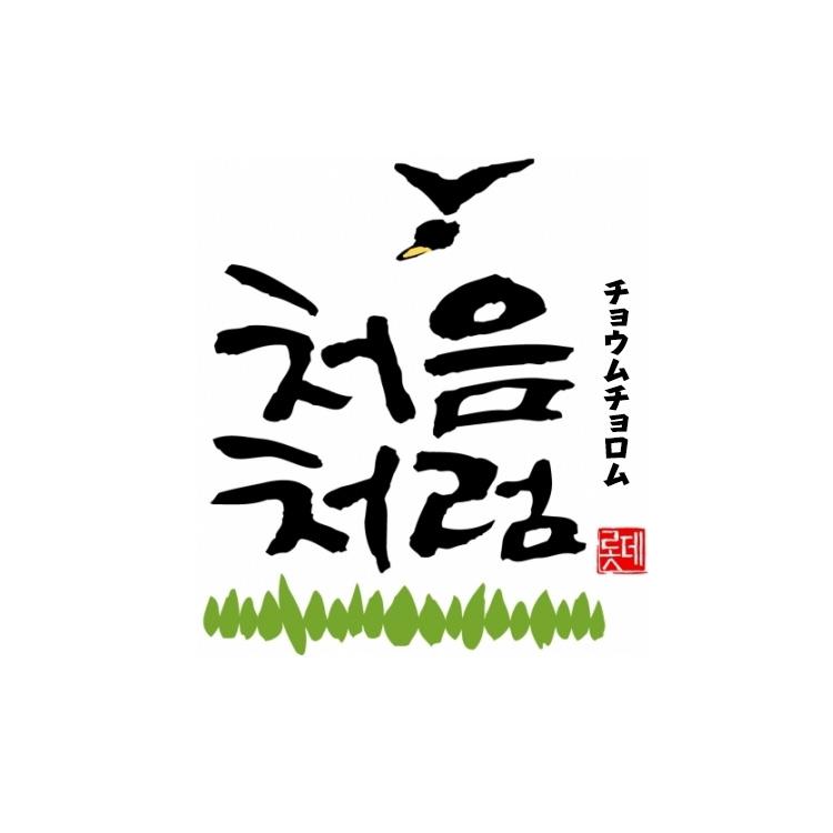 韓国焼酎 チョウムチョロム 17℃ 360ml