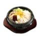 自社製冷凍参鶏湯1/4サイズ400g  (骨なし)