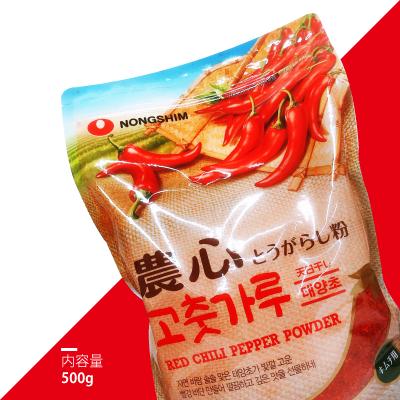 【農心】農夫の心唐辛子/キムチ用/500g