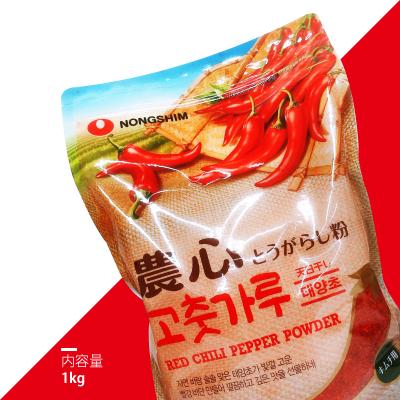 【農心】農夫の心唐辛子/キムチ用/1kg