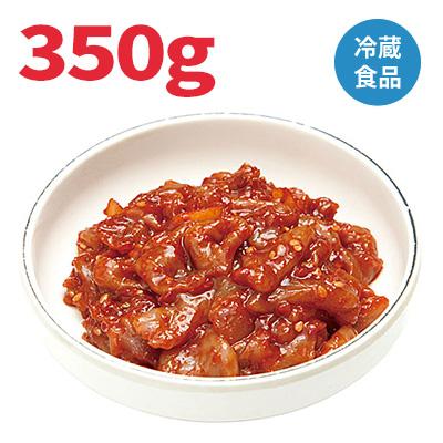 【ソウル市場】チャンジャ 韓国産 350g 冷蔵