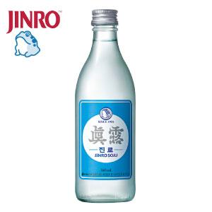 [数量限定]JINRO/ジンロイズバック360ml x 5瓶お得!セット