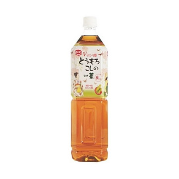 広東 とうもろこしのひげ茶 1.5L アイリスオーヤマ