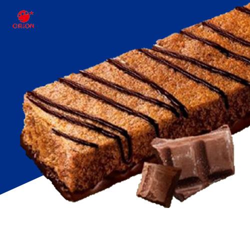 【オリオン】オットケーキショコラ 150g(25g x 6袋)『バラで詰め合わせになっています』 賞味期限:21.11.30