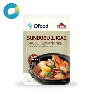 【清浄園】韓国人気チゲ3種類/グルメシリーズ