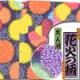 【祭り用品|本染め柄物鯉口シャツ】花火の柄(はなびのがら)地染差分|特岡=浴衣地