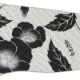 【祭用品 インクジェット鯉口シャツ】芥子の花(けしのはな)刺子