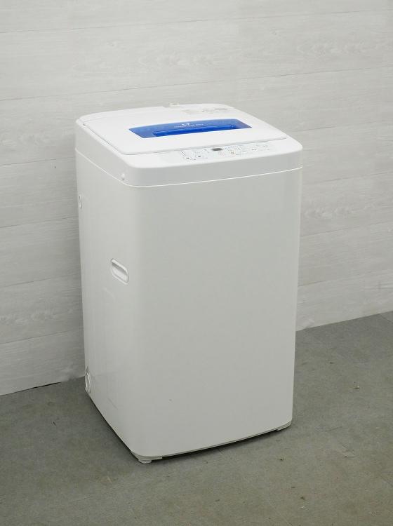 Haier製/2014年式/4.2kg/全自動洗濯機/JW-K42H●【3011026】