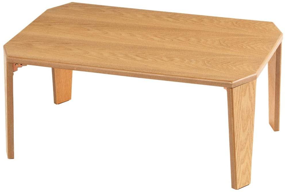 【新品】テーブル-ナチュラル