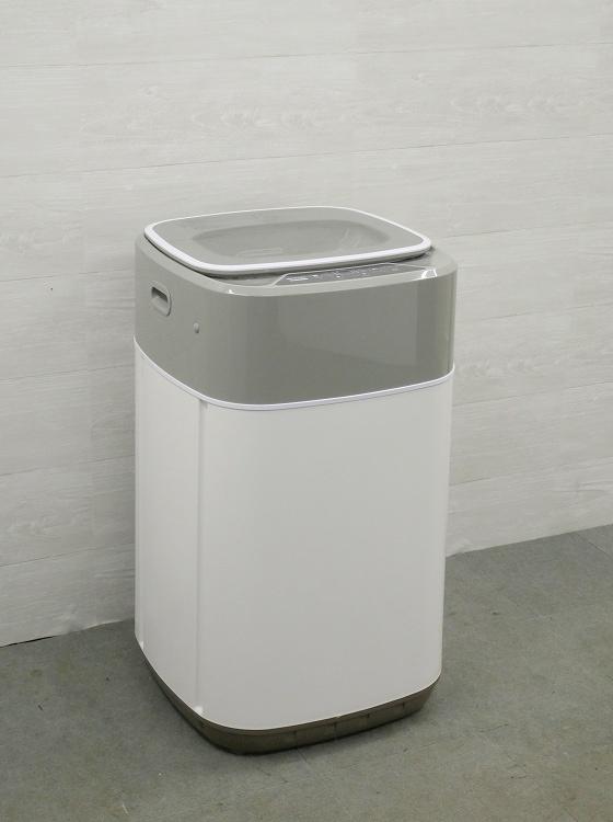 ベステックグループ製/2018年式/3.8kg/全自動洗濯機/BTWA01●【2121123】