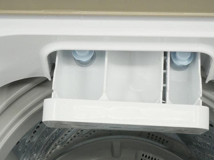 ハイセンス製/2020年式/7.5kg/全自動洗濯機/HW-DG75A