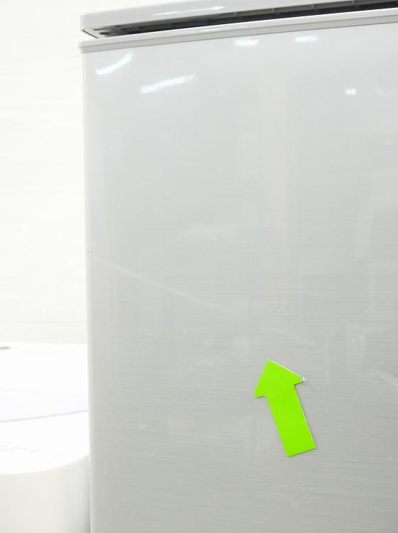 シャープ製/17年,16年/137L,5.5kg/中古家電2点セット