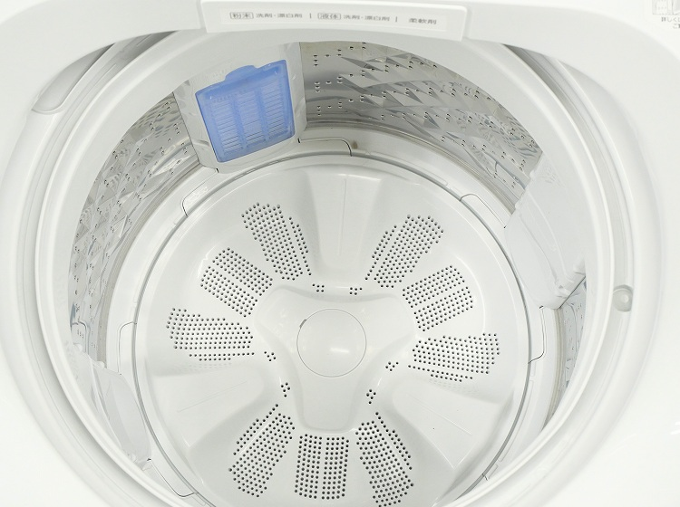 Panasonic製/2017年式/8kg/全自動洗濯機/NA-SJFA803