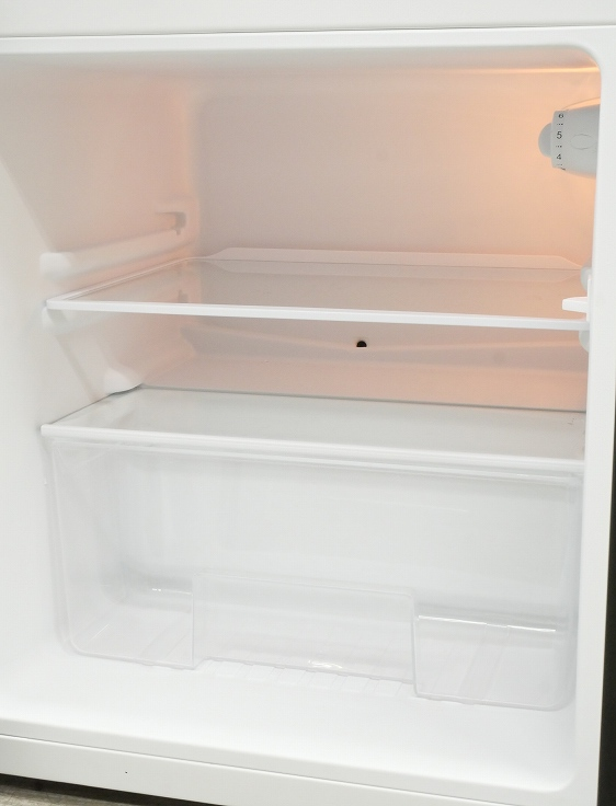 A-Stage製/2018年式/90L/冷蔵冷凍庫/RM-90L02SL