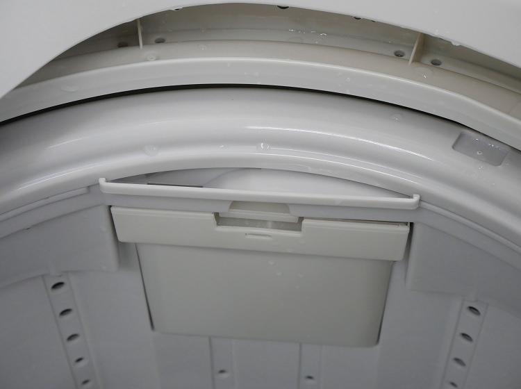 東芝製/2016年式/4.2Kg/全自動洗濯機/AW-4S3●