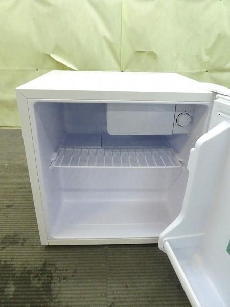 ELSONIC製/2018年式/46L/冷蔵庫/EJ-R461W●【2110818】