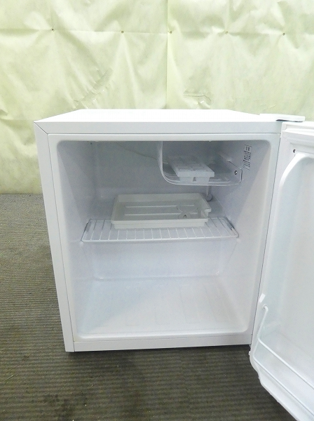 Haier製/2016年式/47L/冷蔵庫/JR-N47A●【2101213】
