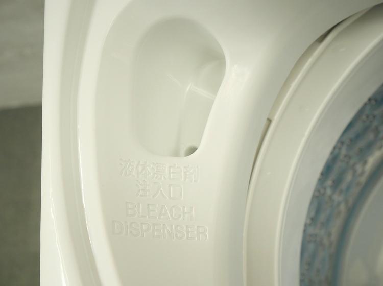 東芝製/2014年式/5kg/全自動洗濯機/AW-BK5GM●