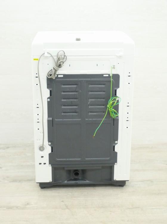 Panasonic製/2016年式/5kg/全自動洗濯機/NA-F50B9