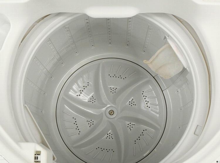 東芝製/2014年式/4.2kg/全自動洗濯機/AW-704●【2122527】