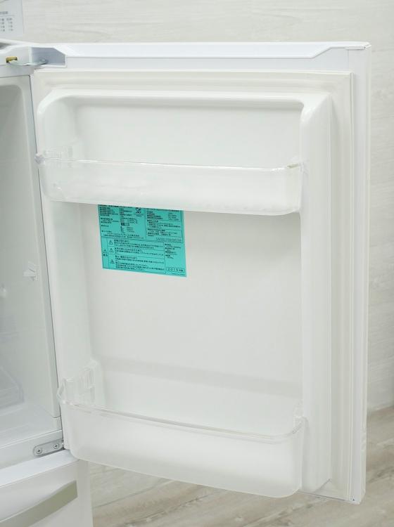 Haier製/15年,15年式/138L,4.5kg/中古家電3点セット