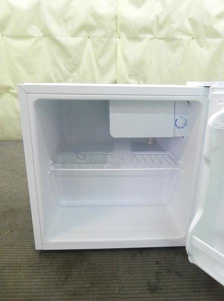 ヤマダ電機製/2018年式/45L/ノンフロン冷蔵庫/YRZ-C05B1●【2101316】