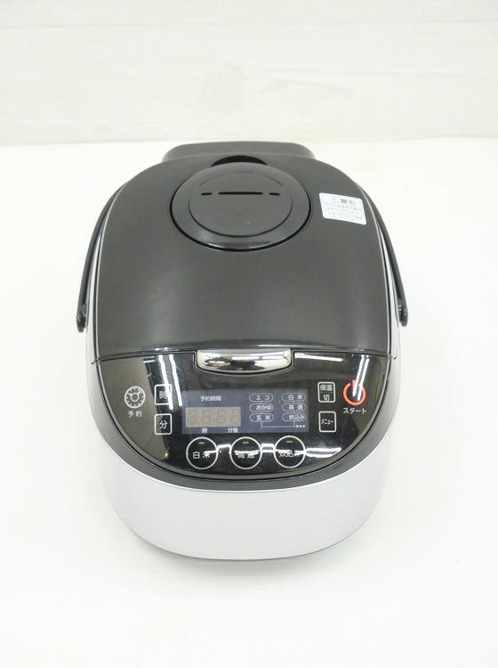 ニトリ製/1.0L 5.5合/炊飯器/MB-FS3017N