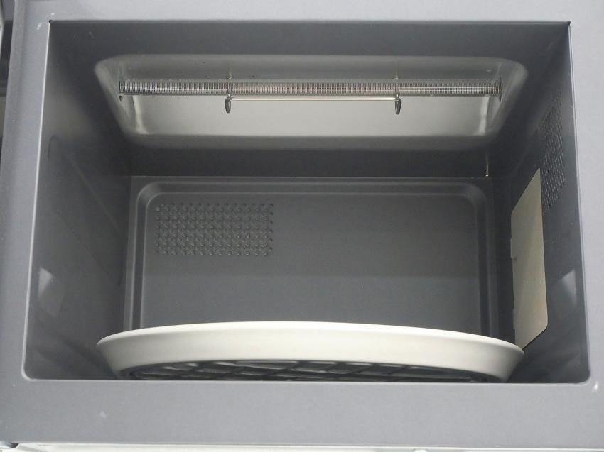 アイリスオーヤマ製/2018年式/出力500W/オーブンレンジ/MO-T1601●