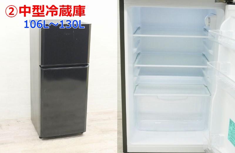 ★選べる★中古家電3点セット[冷蔵庫・洗濯機・液晶テレビ]