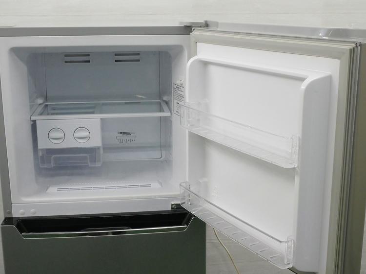Hisense製/2017年式/227L/冷蔵冷凍庫/HR-B2301●