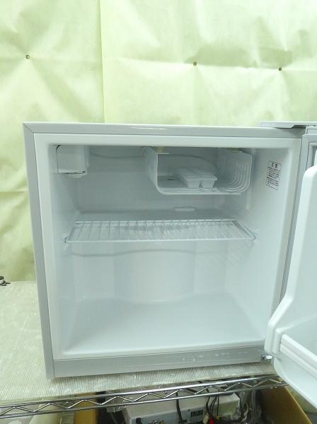Haier製/2015年式/40L/冷蔵庫/JR-N40E