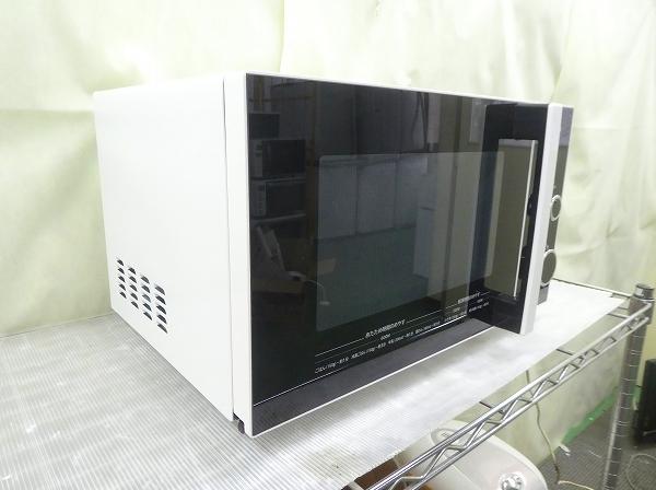 日立製/50HZ専用/2017年式/出力600W/50HZ専用電子レンジ/HMR-TR221●