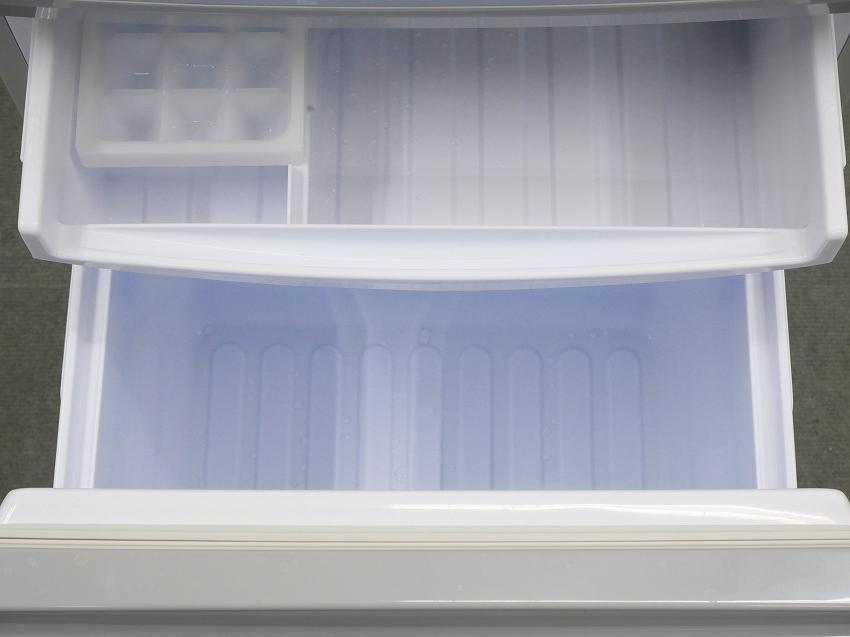 シャープ製/2016年式 /137L/冷蔵冷凍庫/SJ-D14B-S●a【051115】