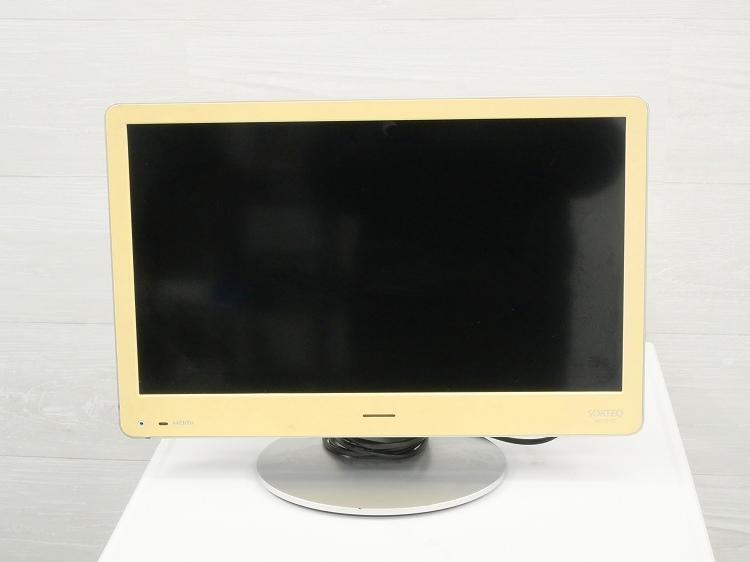 三谷商事製/2014年式/19型/地上・BS・110度CSデジタル液晶テレビ /MU19-1S
