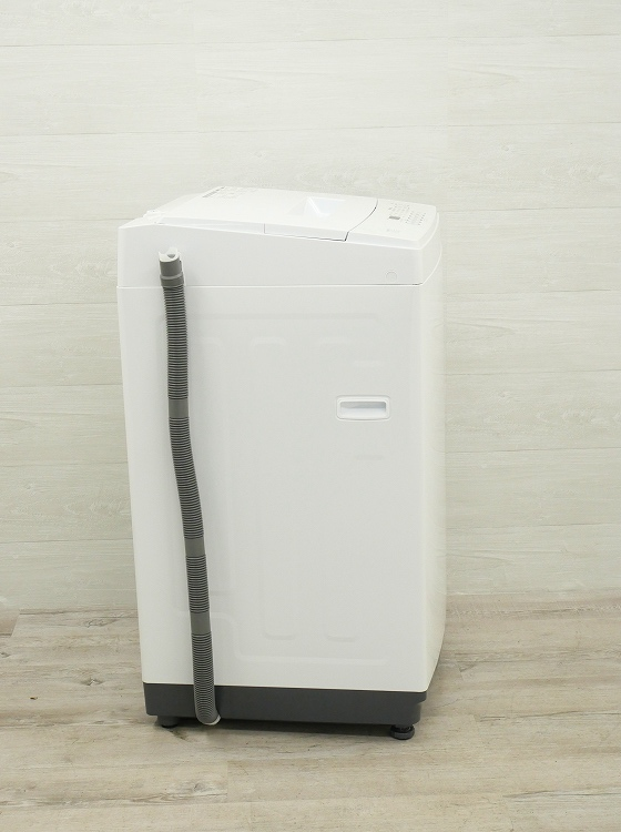 ELSONIC製/2020年式/5Kg/全自動洗濯機/EM-L50S2●