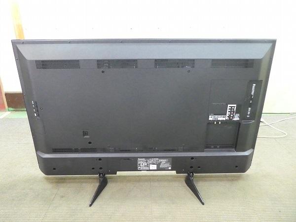 Panasonic製/2017年式/55型/地上・BS・110度CSデジタルハイビジョン液晶テレビ(USB HDD録画対応)/TH-55EX600●m
