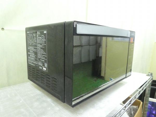 アイリスオーヤマ製/2018年式/出力600W/50HZ専用電子レンジ/IMB-FM18-5●