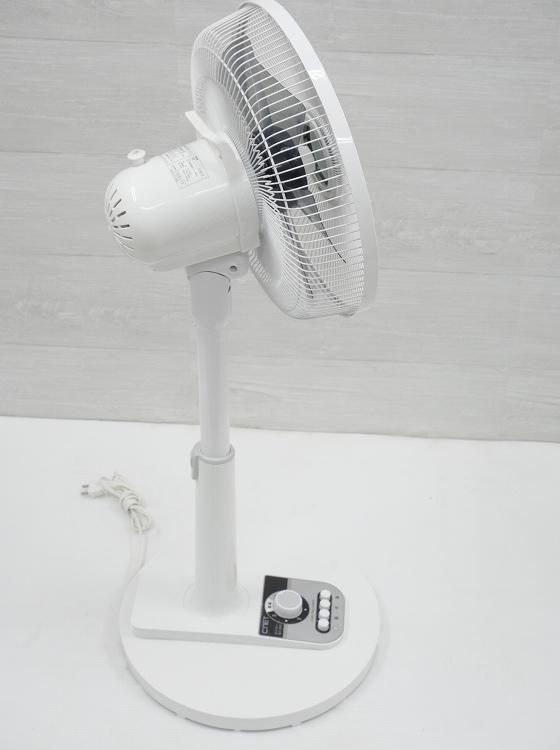 シィー・ネット製/2019年式/扇風機/COSM18