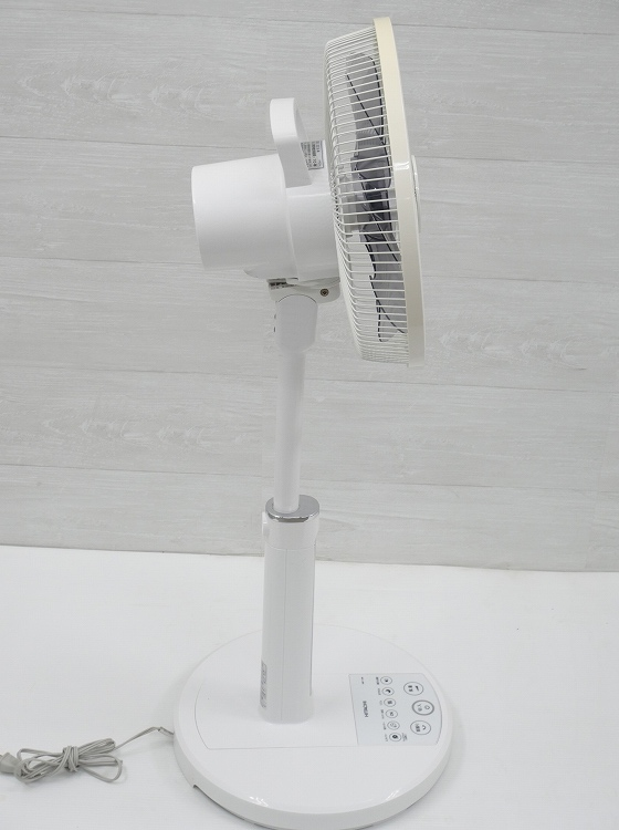 日立製/2016年式/扇風機/HEF-110R