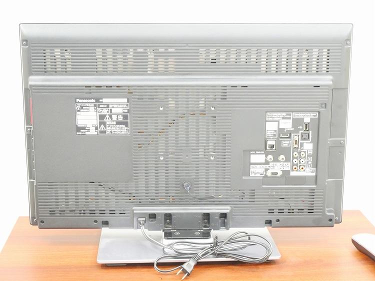 Panasonic製/2012年式/26型/地上・BS・110度CSデジタルハイビジョン液晶テレビ/TH-L26X3