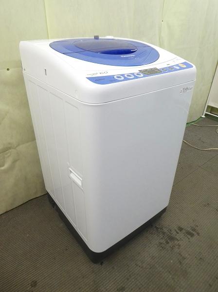Panasoni製c/2014年式/6kg/全自動洗濯機/NA-FS60H7●