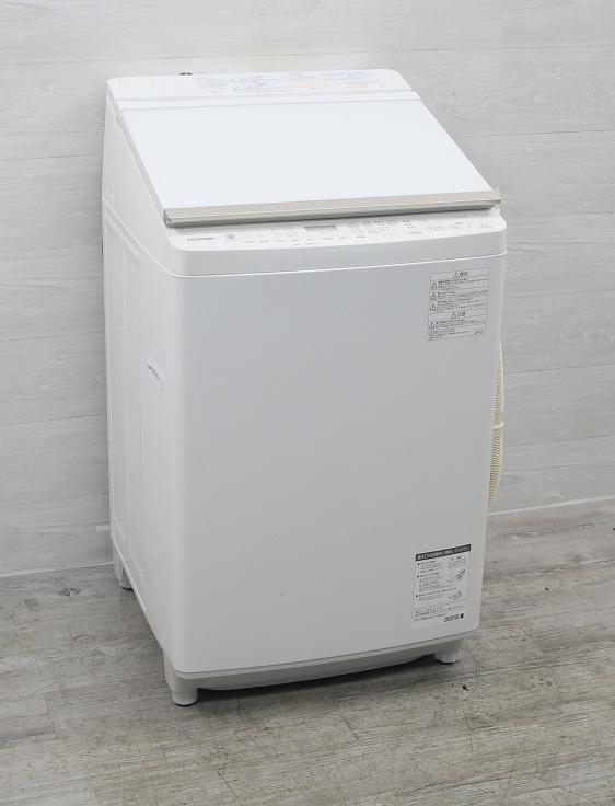 東芝製/2017年式/9kg/洗濯乾燥機/AW-9SV6●◆