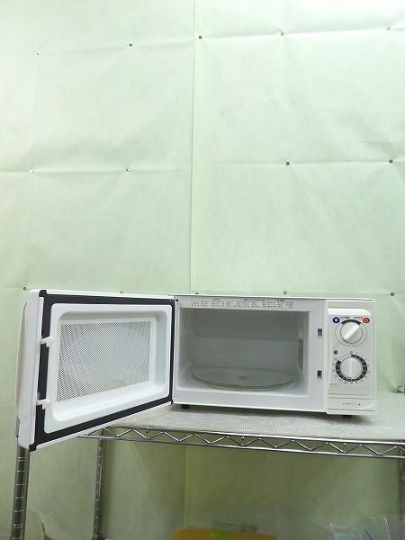 三洋製/2007年式 /出力500W/60HZ専用電子レンジ/EM-LP1●【052833】