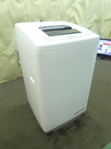 【2110328】 三菱/2016年式/6kg/全自動洗濯機/MAW-60AP