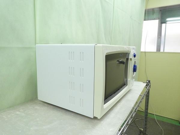 【052836】 シャープ/(60HZ専用)/2008年〜2009年式 (出力730W)/電子レンジ RE-TD3-L6